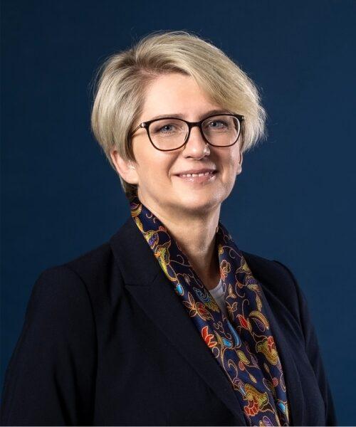 Anna Tarnowska-Waszak