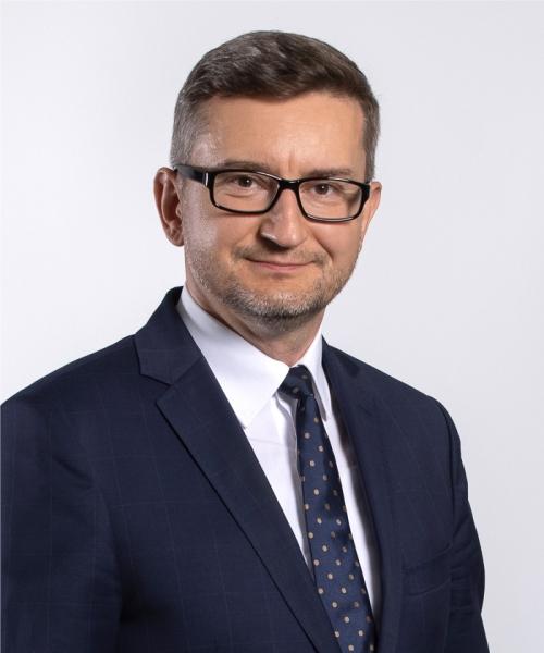 Michał Karapuda