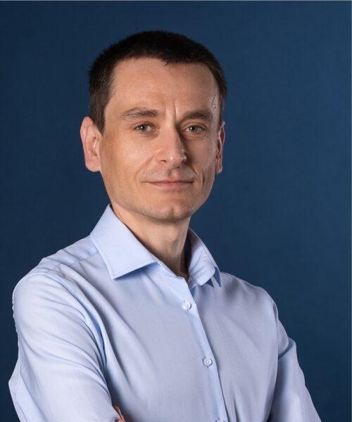 Piotr Choroś