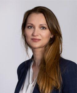 Agnieszka Kudela