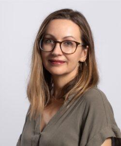 Anna Szadkowska-Ciężka