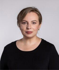 Barbara Wybacz