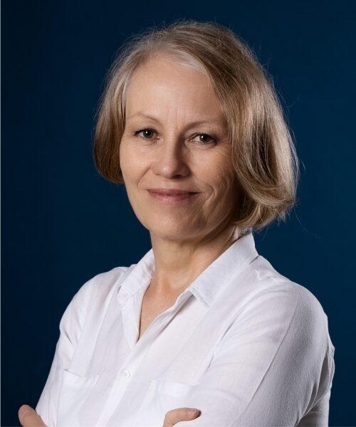 Hanna Pawlikowska