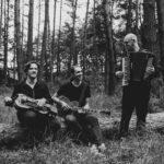"""Isna Trio"" [fot. Gosia Kawka]"