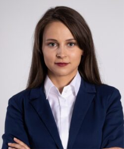 Justyna Targońska
