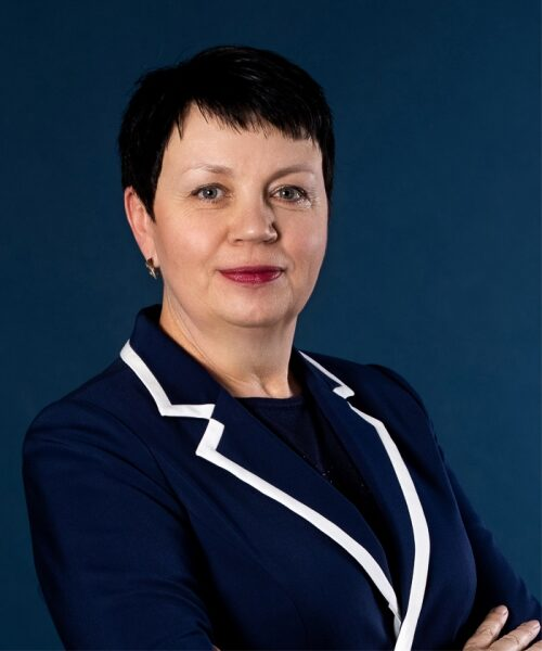 Natalia Gmurkowska